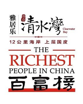 Information Resource on Wealthiest Chinese
