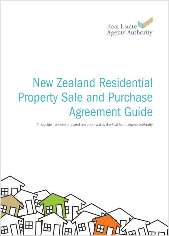 REAA Residential Property Sale and Purchase Agreement Guide
